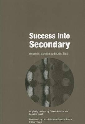 Success into Secondary by Cherrie Demain image