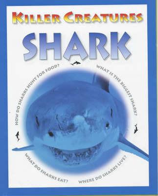 Shark by David Jefferis