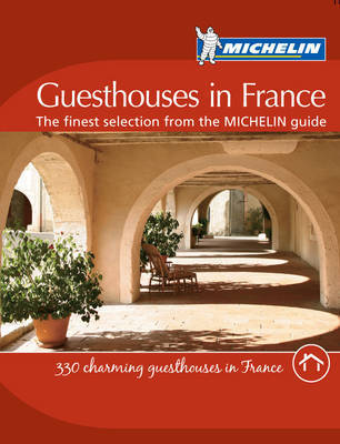 Guesthouses in France: 2008