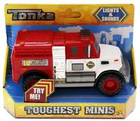 Tonka: Toughest Minis - Safety Rescue