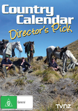 Country Calendar: Director's Pick DVD