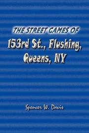 The Street Games of 153rd St., Flushing, Queens, NY by Spencer W. Davis image
