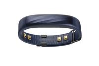 Jawbone UP3 Fitness Tracker (Twist Indigo)