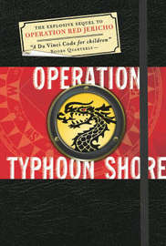 Operation Typhoon Shore (Guild Trilogy #2) by Joshua Mowll image