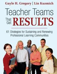 Teacher Teams That Get Results image