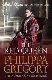 The Red Queen (The Cousin's War #2) by Philippa Gregory