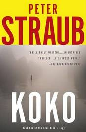 Koko by Peter Straub image