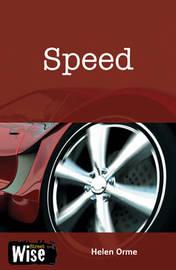 Speed by Helen Orme