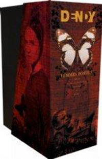 Dendy - Femmes Fortes (6 Disc Box Set) on DVD image