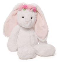 "Gund: Dahlia Bunny - 13"" Plush"