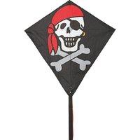HQ Kites: Eddy - Jolly Roger