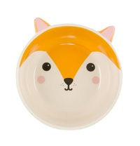 Hiro Fox - Kawaii Friends Bowl