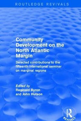 Community Development on the North Atlantic Margin image