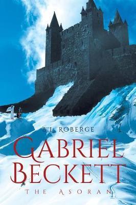 Gabriel Beckett by B L Roberge