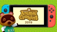 Animal Crossing for Nintendo Switch for Nintendo Switch