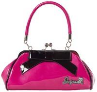 Sourpuss: Super Floozy Purse (Pink & Black) image