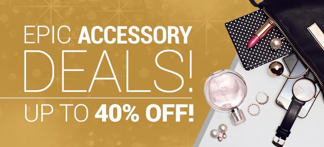 Epic Accessories Deals!
