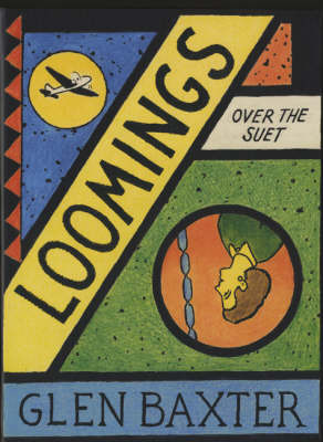 Loomings Over the Suet by Glen Baxter image