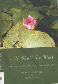 All Shall be Well by Joan Wilson image