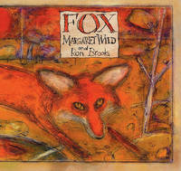 Fox by Margaret Wild image