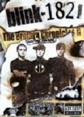 Blink 182 - The Urethra Chronicles on DVD