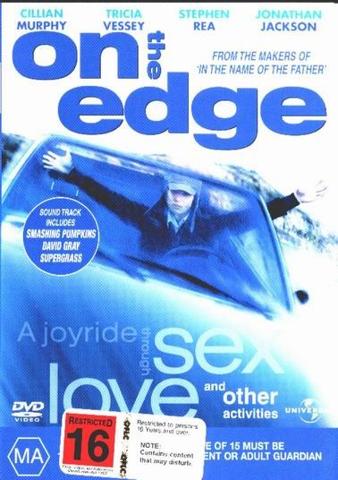On The Edge on DVD