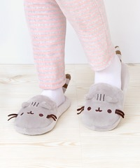 Pusheen - Cat Slippers