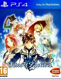 Tales of Zestiria for PS4