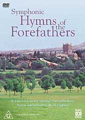 Hymns of the Forefathers on DVD