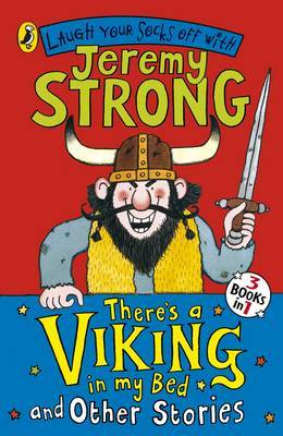 There's a Viking in My Bed and Other Stories by Jeremy Strong image