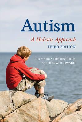 Autism by Marga Hogenboom image