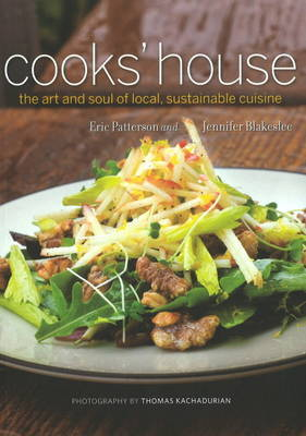 Cooks' House by Eric Patterson