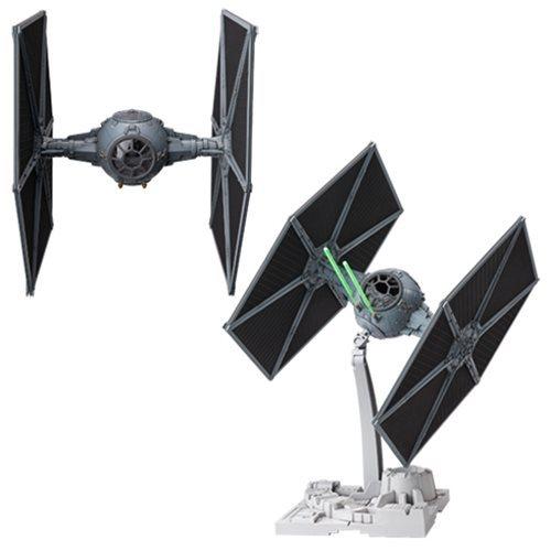 Star Wars TIE Fighter 1:72 Scale Model Kit