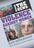 Violence Against Women by Emma Marriott