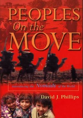 Peoples on the Move by David Phillips image
