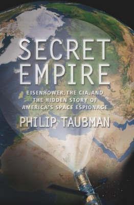 Secret Empire by Philip Taubman
