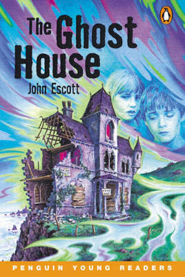 The Ghost House by John Escott image
