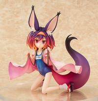No Game No Life: 1/7 Hatsuse Izuna (Swimsuit Style) - PVC Figure