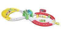 BB Junior: Ferrari - Rock 'n Raceway Playset with Motorised F12berlinetta