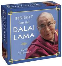 Insight from the Dalai Lama 2019 Day-to-Day Calendar by Andrews McMeel Publishing