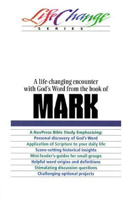 A Life-Changing Encounter with God's Word from the Book of Mark