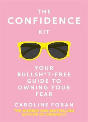 The Confidence Kit by Caroline Foran image