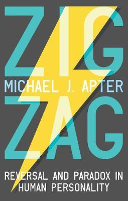 Zigzag by Michael J. Apter