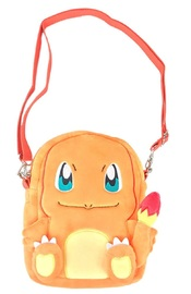 Pokemon: Pochette Charmander - Plush Purse
