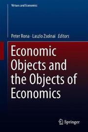 Economic Objects and the Objects of Economics