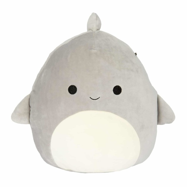 "Squishmallows 12"" Plush - Gordon the Shark"