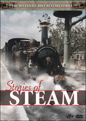 Stories Of Steam on DVD
