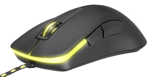 XTRFY M3 Optical Gaming Mouse - Heaton Edition for PC