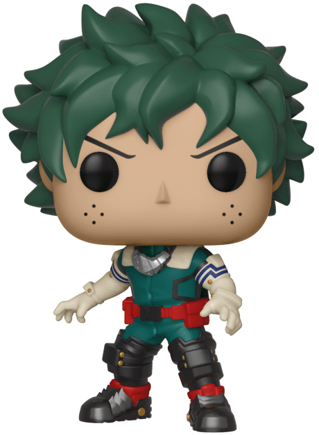My Hero Academia - Deku (Shoot Style) Pop! Vinyl Figure