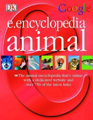 E.Encyclopedia: Animal image